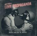 CDDescrates A Kant / Victims Of Love Propaganda