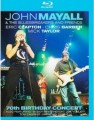 Blu-RayMayall John & Friends / 70th Birthday / Blu-Ray Disc