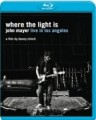 Blu-RayMayer John / Where The Light Is / Live / Blu-Ray Disc