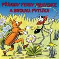 2CDSekora Ondřej / Příhody Ferdy Mravence a Brouka Pytlíka / 2CD