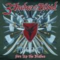 CD3 Ichines Of Blood / Fire Up The Blades