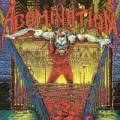 CDAbomination / Abomination / Reedice
