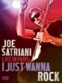 DVDSatriani Joe / Live In Paris:I Just Wanna Rock