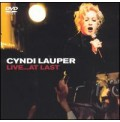 DVDLauper Cynci / Live...At Last / Visual Milestones
