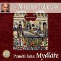 2CDSvátek Josef / Paměti kata Mydláře / Táborský Miroslav / 2CD