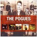 5CDPogues / Original Album Series / 5CD