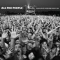 2CDBlur / All The People / Live In Hyde Park / 02 / 07 / 2009 / Limited