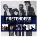 5CDPretenders / Original Album Series / 5CD