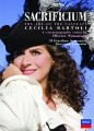 DVDBartoli Cecilia / Sacrificium