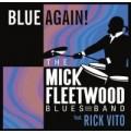 DVDFleetwood Mick Blues Band / Blue Again