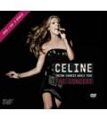 DVD/CDDion Celine / Taking Chances World Tour / Concert / DVD+CD