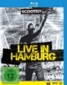 Blu-RayScooter / Live In Hamburg / Blu-Ray Disc