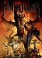 2DVDManowar / Hell On Earth V. / 2DVD