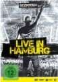 DVDScooter / Live In Hamburg