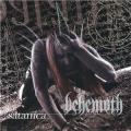 CDBehemoth / Satanica / Reedice