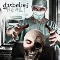 CD/DVDDisbelief / Heal / CD+DVD / Limited