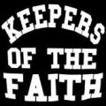 CDTerror / Keepers Of The Faith
