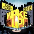 CDLegend John & The Roots / Wake Up