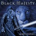CDBlack Majesty / Silent Company