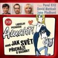 2CDPecháček Ladislav / Amatéři aneb Jak svět přichází... / 2CD