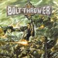 CDBolt Thrower / Honour Valour Pride