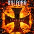 CDHalford / Crucible / Remixed And Remastered