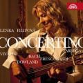 CDFilipová Lenka / Concertino