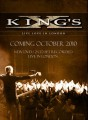 DVD/2CDKing's X / Live In London / Limited / DVD+2CD