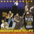 CDNekromantix / Brought Back To Life