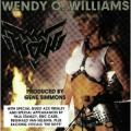 CDWilliams Wendy O. / W.O.W.