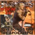 CDPlasmatics / Put Your Love In Me