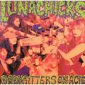 CDLunachicks / Babysitters On Acid