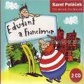 2CDPoláček Karel / Edudant A Francimor / 2CD / Mp3