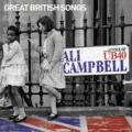 CDCampbell Ali / Great British Songs