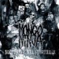 CDMongo Ninja / Nocturnal Neanderthals