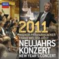 2CDVarious / New Year's Concert 2011 / 2CD