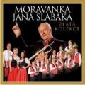 3CDMoravanka / Zlatá kolekce / 3CD