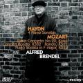 2CDHaydn/Mozart / Piano Sonatas / Piano Concertos / Brendel A. / 2CD