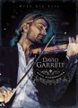 DVDGarrett David / Rock Symphonies / Live