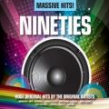 3CDVarious / Massive Hits / Nineties / 3CD