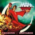 CDWolf / Legions Of Bastards