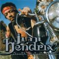 CDHendrix Jimi / South Saturn Delta / Remastered / Digipack