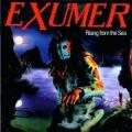 CDExumer / Rising From The Sea / Digipack