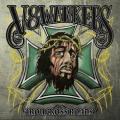 2LPV8 Wankers / Iron Crossroads / Vinyl / 2LP