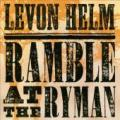 CDLevon Helm / Ramble At The Ryman