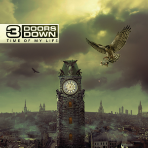 CD3 Doors Down / Time Of My Life