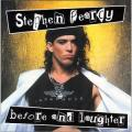 CDPearcy Stephen / Before And Laughter