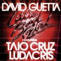 LPGuetta David / Little Bad Girl / Maxi Single / 4 Track