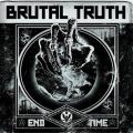 CDBrutal Truth / End Time