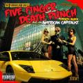 CDFive Finger Death Punch / American Capitalist